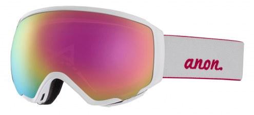 Anon WM1 Women's Ski Goggles