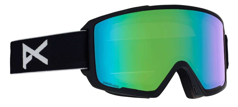 b92218c1bb8e Anon M3 Men s Ski Goggles with Spare Lens