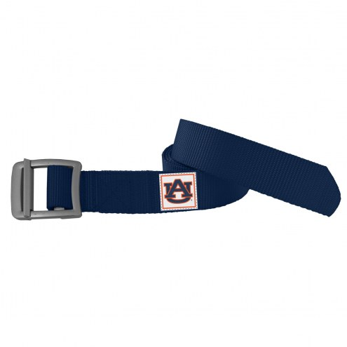 Auburn Tigers Navy Field Belt