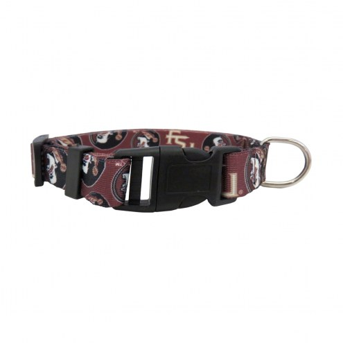 Florida State Seminoles Team Pet Collar