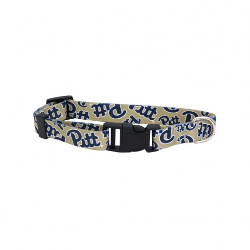 Pittsburgh Panthers Team Pet Collar