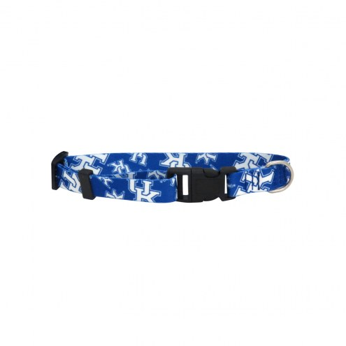 Kentucky Wildcats Team Pet Collar