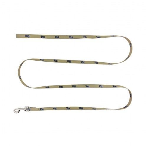 Pittsburgh Panthers Team Dog Leash