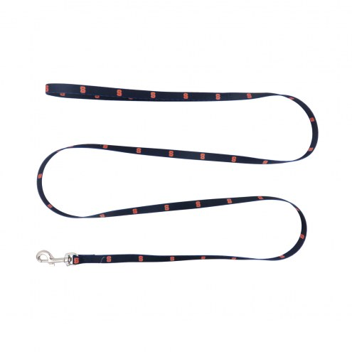 Syracuse Orange Team Dog Leash