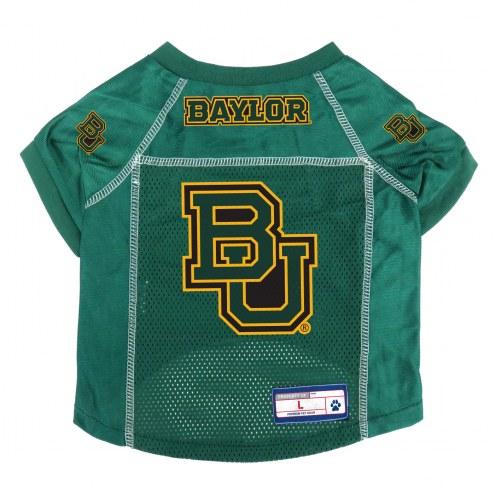 Baylor Bears Pet Jersey