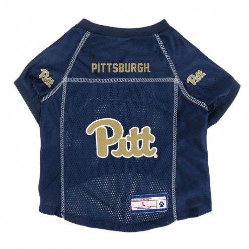 Pittsburgh Panthers Pet Jersey