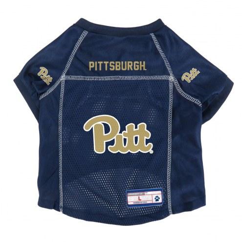 Pittsburgh Panthers Pet Jersey