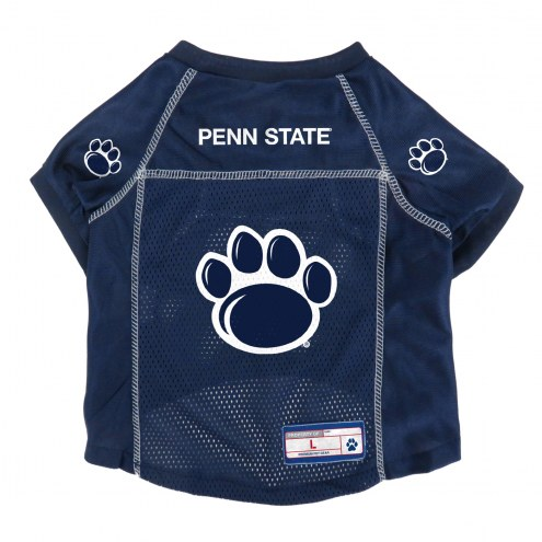 Penn State Nittany Lions Pet Jersey