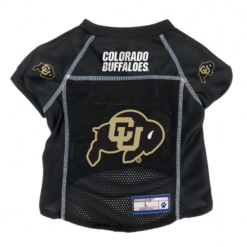 Colorado Buffaloes Pet Jersey