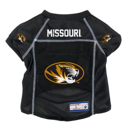 Missouri Tigers Pet Jersey