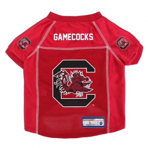 South Carolina Gamecocks Pet Jersey