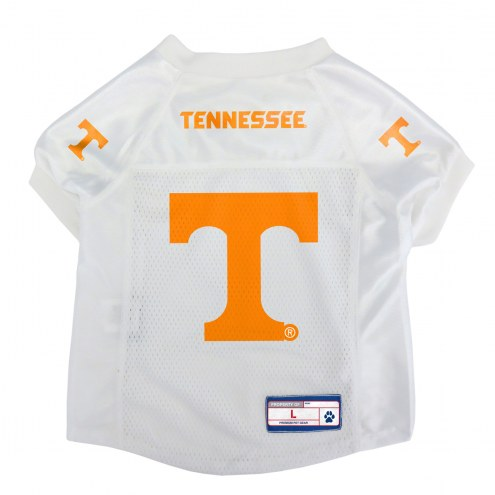 Tennessee Volunteers Pet Jersey