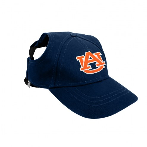 Auburn Tigers Pet Baseball Hat