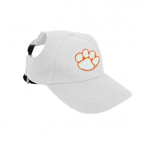 Clemson Tigers Pet Baseball Hat
