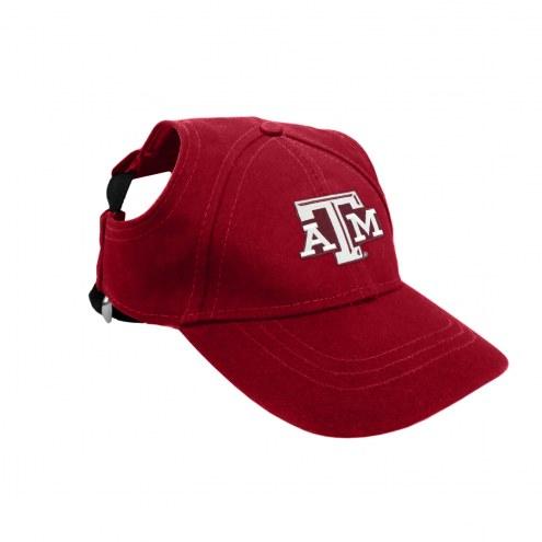 Texas A&M Aggies Pet Baseball Hat
