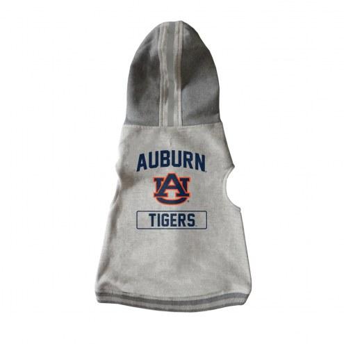 Auburn Tigers Dog Hooded Crewneck