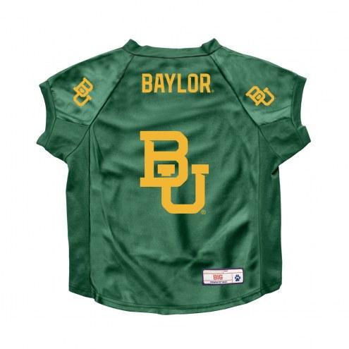 Baylor Bears Stretch Dog Jersey
