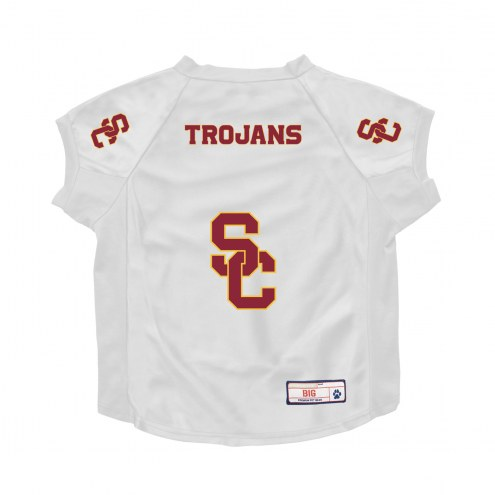 USC Trojans Stretch Dog Jersey