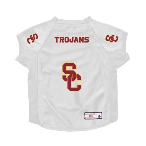 USC Trojans Stretch Dog Jersey