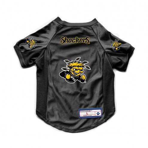 Wichita State Shockers Stretch Dog Jersey