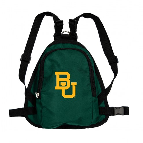 Baylor Bears Dog Mini Backpack