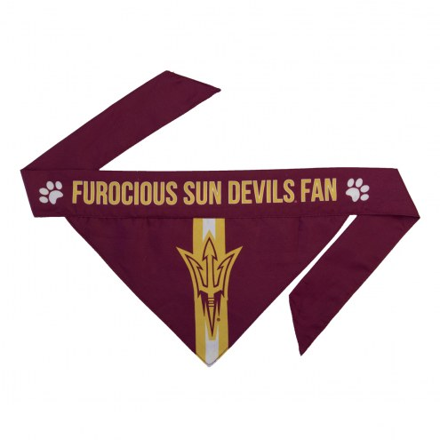 Arizona State Sun Devils Dog Bandana