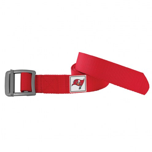 Tampa Bay Buccaneers Dark Red Field Belt