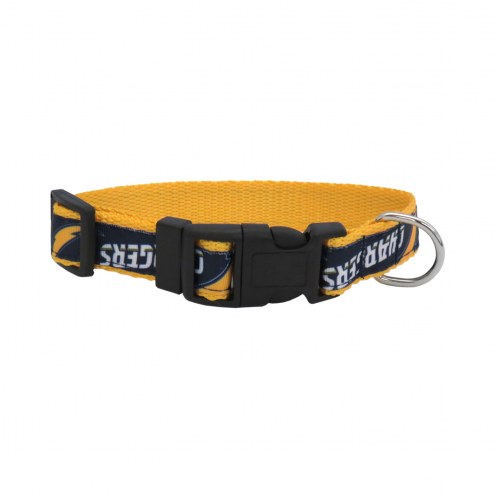 Los Angeles Chargers Pet Ribbon Collar