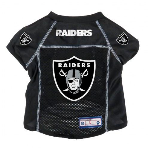 Oakland Raiders Pet Jersey