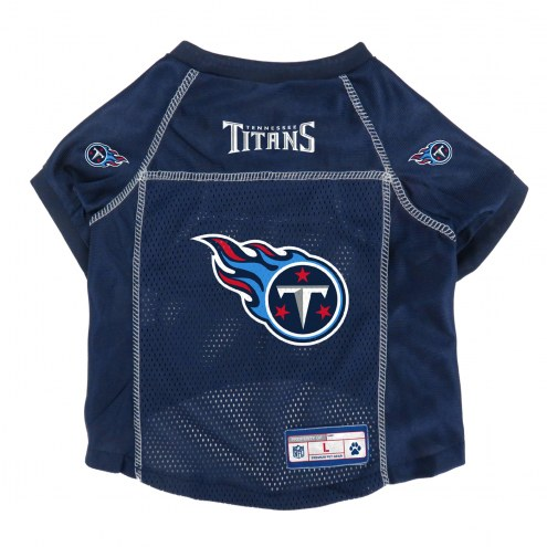 Tennessee Titans Pet Jersey