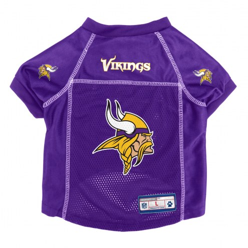 Minnesota Vikings Pet Jersey