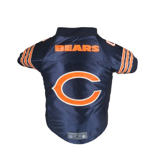 Chicago Bears Premium Dog Jersey