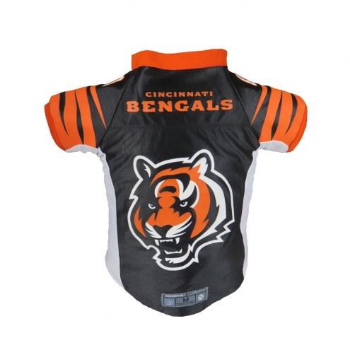 Cincinnati Bengals Premium Dog Jersey