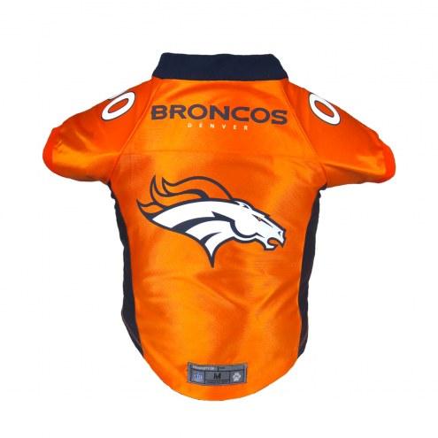 Denver Broncos Premium Dog Jersey