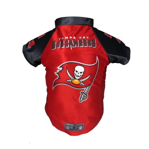 Tampa Bay Buccaneers Premium Dog Jersey