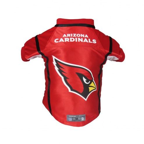 Arizona Cardinals Premium Dog Jersey