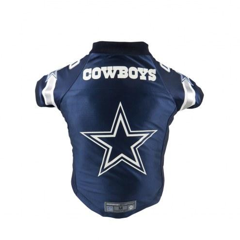 Dallas Cowboys Premium Dog Jersey