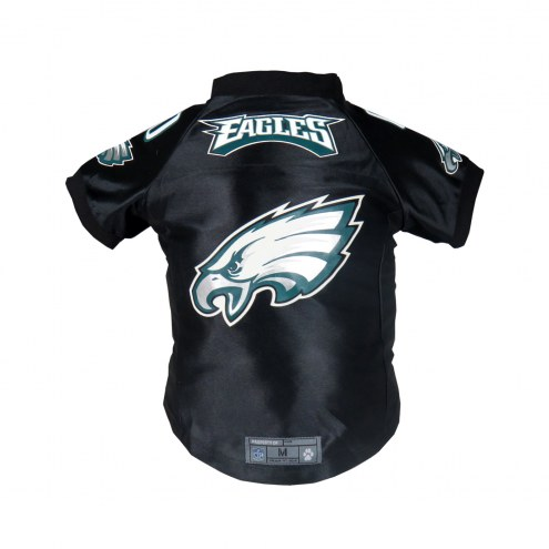 Philadelphia Eagles Premium Dog Jersey