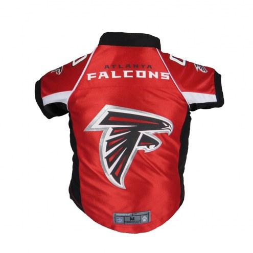 Atlanta Falcons Premium Dog Jersey