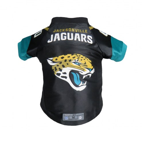 Jacksonville Jaguars Premium Dog Jersey