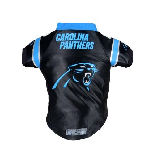 Carolina Panthers Premium Dog Jersey