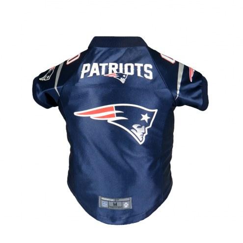 New England Patriots Premium Dog Jersey