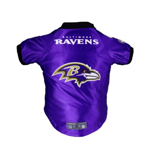 Baltimore Ravens Premium Dog Jersey