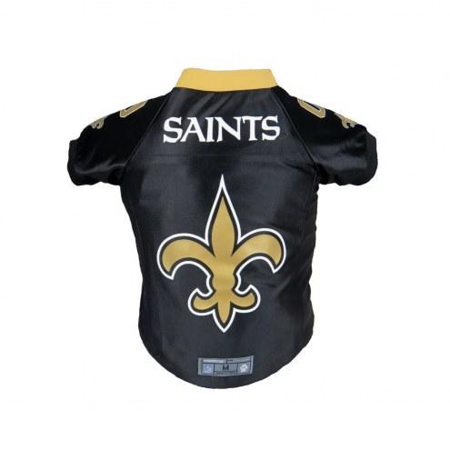 New Orleans Saints Premium Dog Jersey
