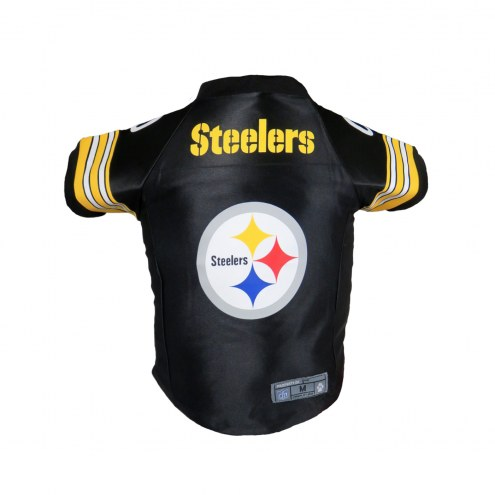 Pittsburgh Steelers Premium Dog Jersey