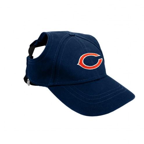 Chicago Bears Pet Baseball Hat