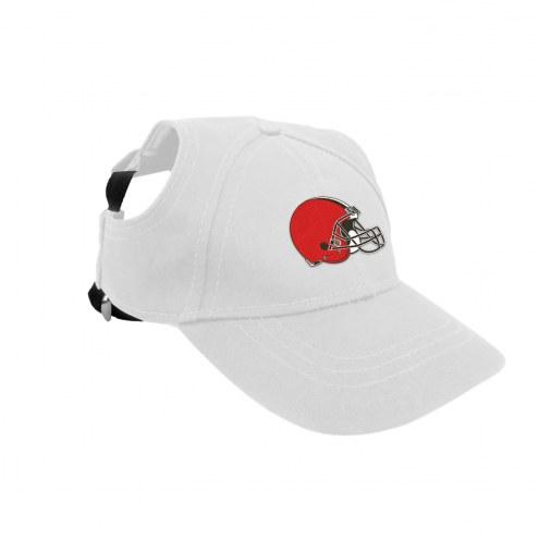 Cleveland Browns Pet Baseball Hat