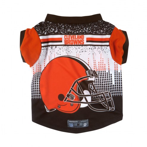 Cleveland Browns Dog Performance Tee
