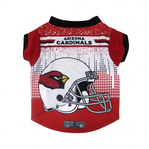Arizona Cardinals Dog Performance Tee