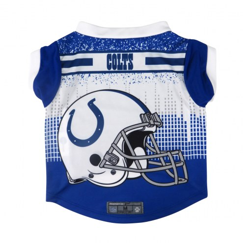 Indianapolis Colts Dog Performance Tee